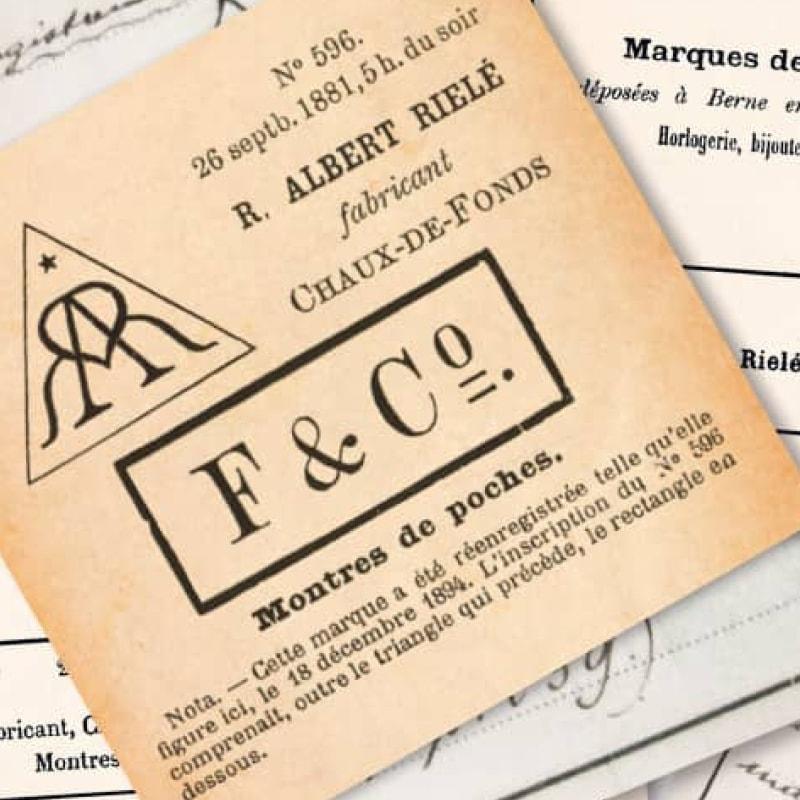 A Propos De La Marque Albert Riele